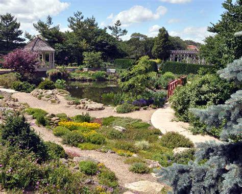 Gardens Of Allen by Allen Centennial Gardens Usa Gardens Parks Squares