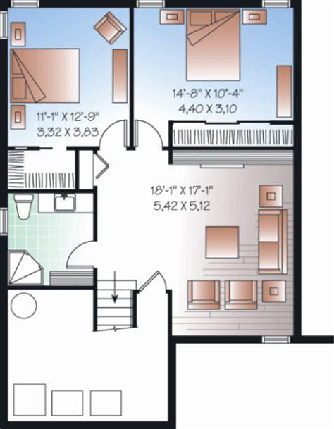 layout rumah kantor contoh desain bangunan rumah kontemporer untuk rumah