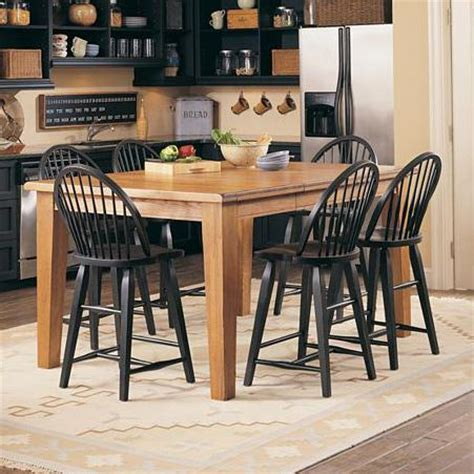 Broyhill Attic Heirlooms Bar Stools by Counter Stool By Broyhill Furniture Wolf And