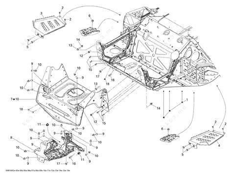 ski doo snowmobile parts diagram skidoo parts diagram 28 images skidoo parts diagram 28