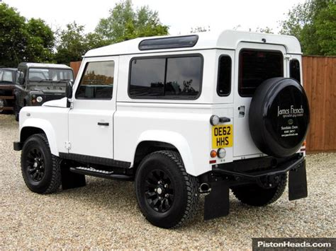 land rover defender white land rover defender white special edition autos post