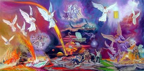 imagenes biblicas apocalipticas las trompetas apocalipticas identi