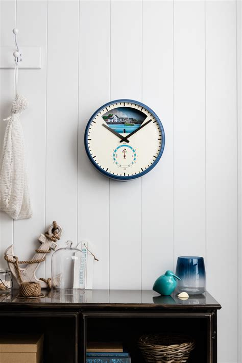 home accessories bramwell brown weather clocks home
