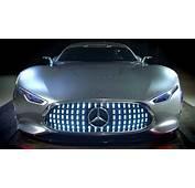 Mercedes Gran Turismo / Benz AMG Vision Concept