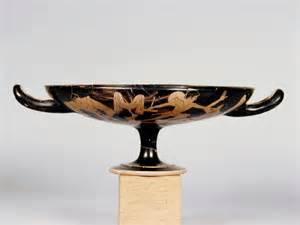 Vase Faces I Vasi Della Collezione Greca Museo Percorsi I Vasi