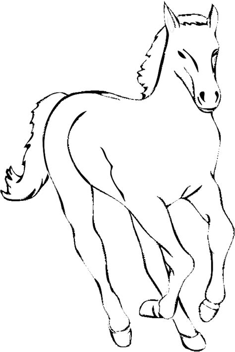 coloring pages of derby horses kentucky derby clip art cliparts co