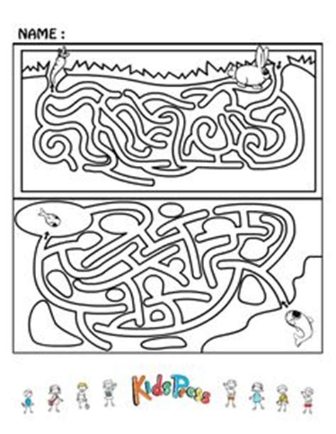 printable games for your brain medium kids maze games 2 kid activities kid and game