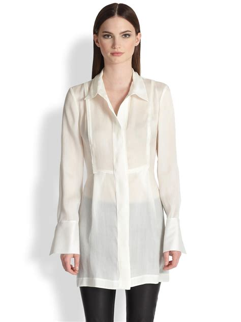 Donna Blouse image gallery tunic blouse
