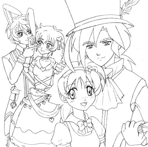 Printable Coloring Pages Of Princesses Coloring Home Coloring Princess Anime