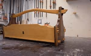 Diy Wooden Bench How To Build A Boss Tool Box Pt 1 Youtube