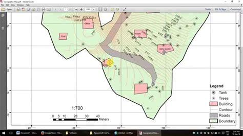 tutorial arcgis map 10 arcgis 10 1 tutorial preparation of topographic map