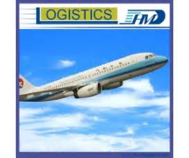 air freight from shenzhen to mexico
