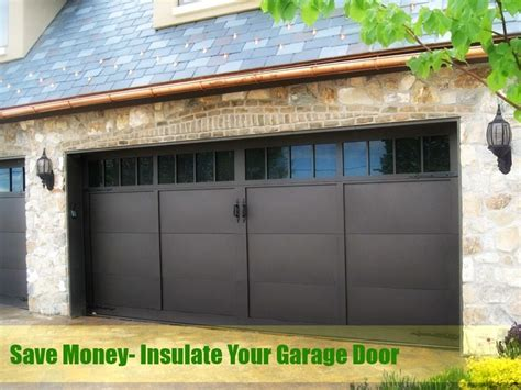 how to insulate a garage door how to insulate a garage door neighborhood garage door