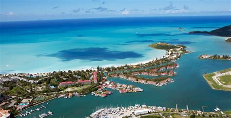 Low Country Houses by Antigua And Barbuda Best Tourist Place