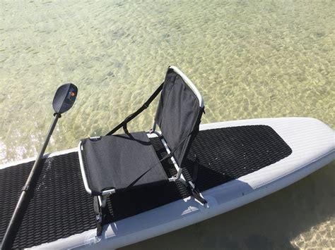 sup kayak seat folding chair sup kayak seat