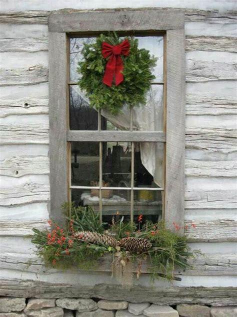 Weihnachtsdeko Fenster Zweig by Kreative Ideen F 252 R Eine Festliche Fensterdeko Zu