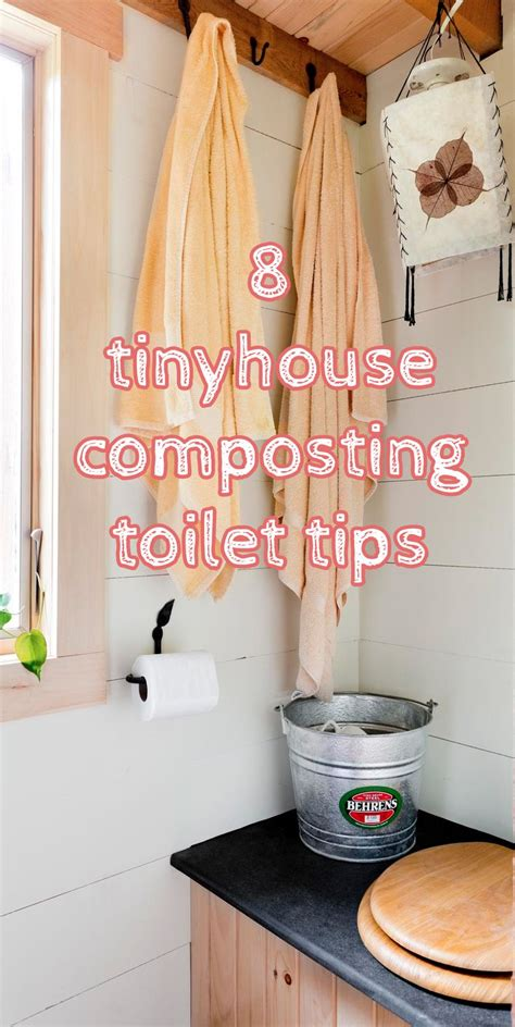 composting toilet for tiny house best 25 tiny house living ideas on tiny