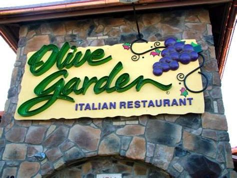 Working At Olive Garden the bitchy waiter could i work at olive garden