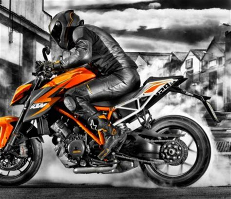 Ktm Motorcycles Indonesia Ktm 1290 Duke R Launched In Indonesia Motoroids