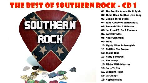 best house music cd top 30 greatest southern rock songs rock south anthems