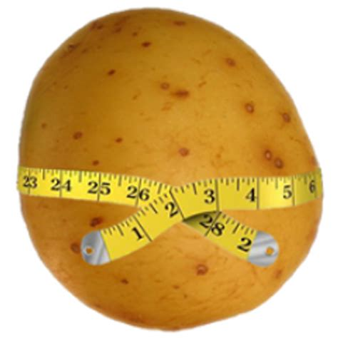 the potato diet thepotatodiet