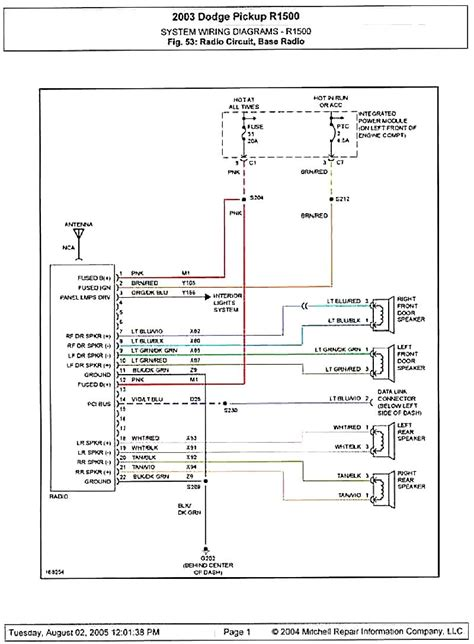 Dual Stereo Wiring Harness Diagram Wiring Diagram