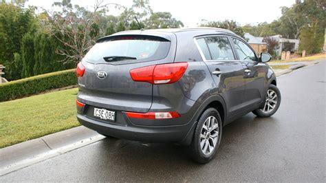 Reviews On Kia Sportage 2014 2014 Kia Sportage Review Si Premium Caradvice