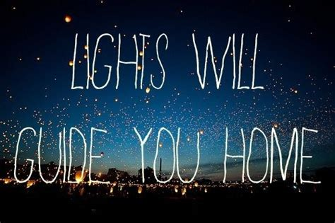 lights will guide you home pictures photos and images
