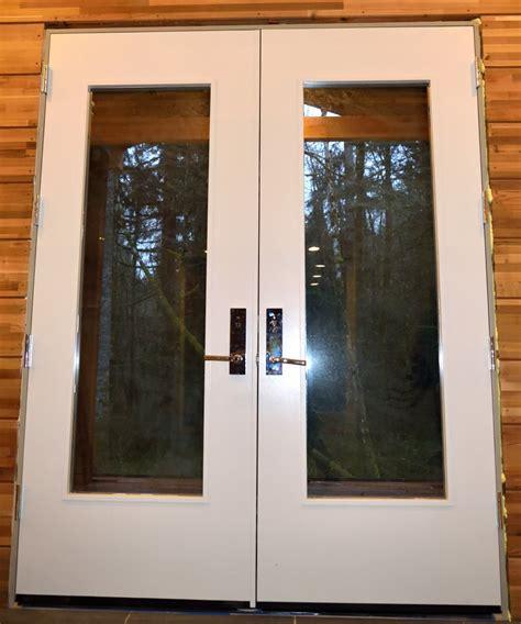 opening for exterior door exterior door with opening window home design