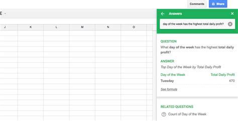 google design verification interview questions google sheets docs slides just got much much smarter