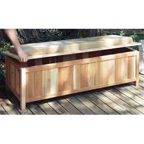 outdoor storage bench with cushion garden storage bench garden storage garden storage