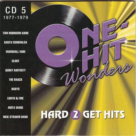 Cd Original 20 Pop Nostalgia Legendaris Vol 5 one hit wonders 1977 79 cd5 mp3 buy tracklist