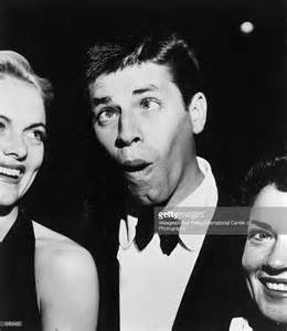 Jerry lewis comedian