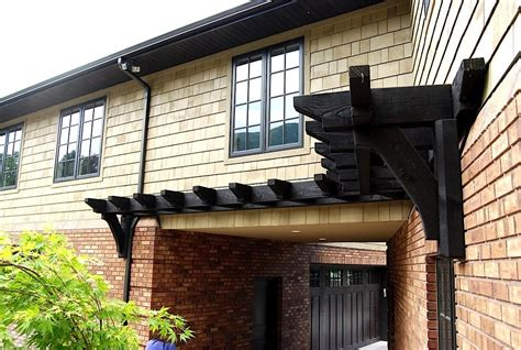 timber awning timber framing products we offer western timber frame