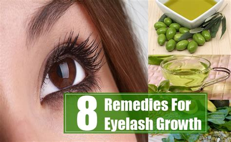 8 home remedies for eyelash growth search home remedy