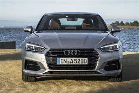 Audi A5 B9 by Audi A5 B9 Der Neue A5 S5 Audi A5 B9 208495657