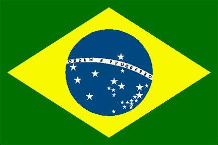 brazil in space
