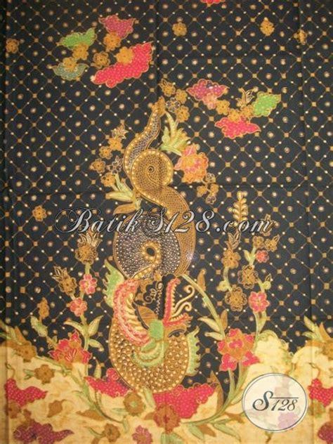 Batik Tulis Asli Naga jual batik naga batik tulis asli motif ular warna hitam k1303tgp toko batik
