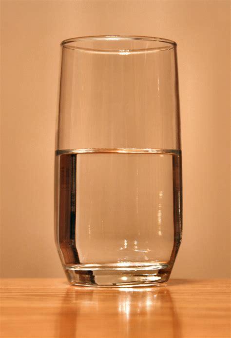 list of glassware