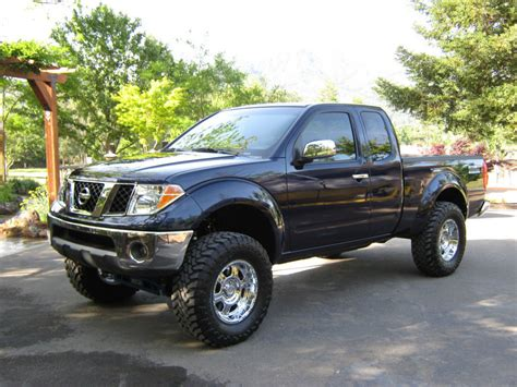 lifted nissan frontier 2014 nissan frontier cars magazine