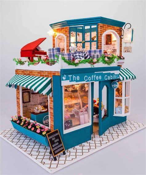 cheap doll house kits the 25 best diy dolls house kits ideas on pinterest diy dolls for dollhouse wooden