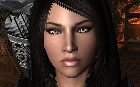 calientes beautiful bodies edition cbbe at skyrim nexus skyrim nexus mod caliente beautiful bodies
