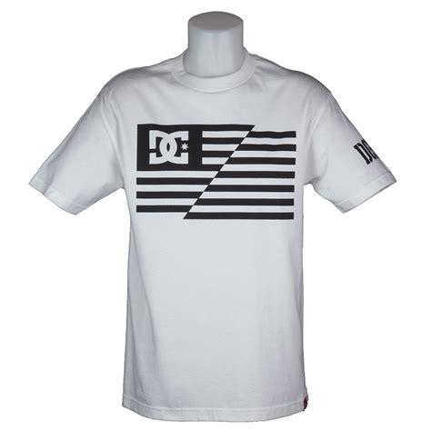 Ricks Clothing Polo Shirt Dc Shoe Co Usa 01biru Spesial Edition buy dc rob dyrdek usa flag t shirt white at skate pharm