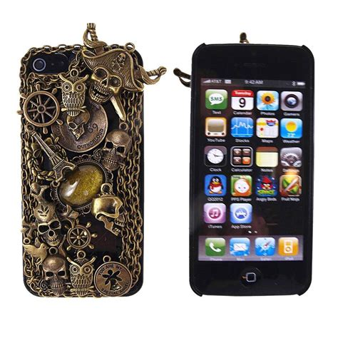 Casing 3d Pony Iphone 5 5s iphone 5 5s 3d bling cover for apple screen g2 ebay