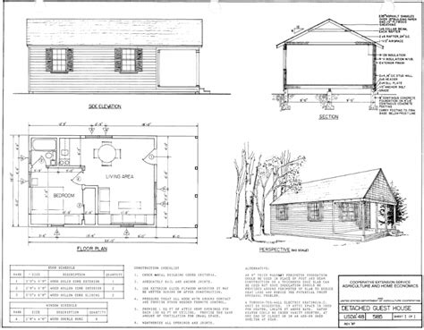one bedroom log cabin plans free small cabin plans