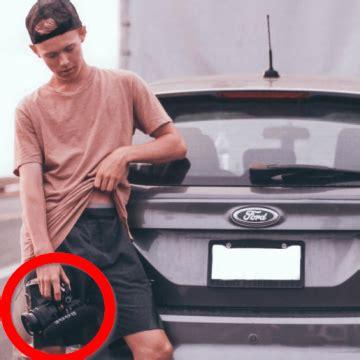 tanner fox's camera gear + net worth 2018 | 📷 influencer