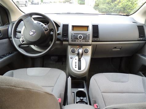 2008 Nissan Sentra Interior Pictures Cargurus