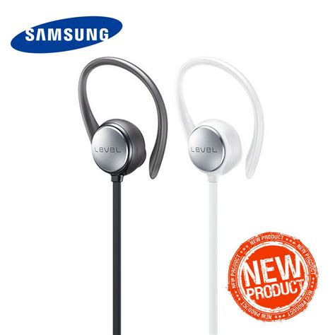 Samsung Level Samsung Eo Bg930 Level Active Bluetooth V4 1 Earphones Headphones S Health Ebay