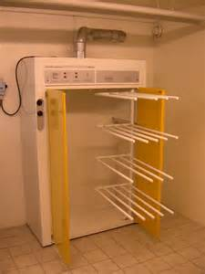 Cabinet Clothes Dryer Alternatives To Clothes Dryers Greenbuildingadvisor