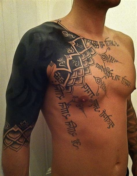 aztec band tattoo aztec tattoos tattoo maze